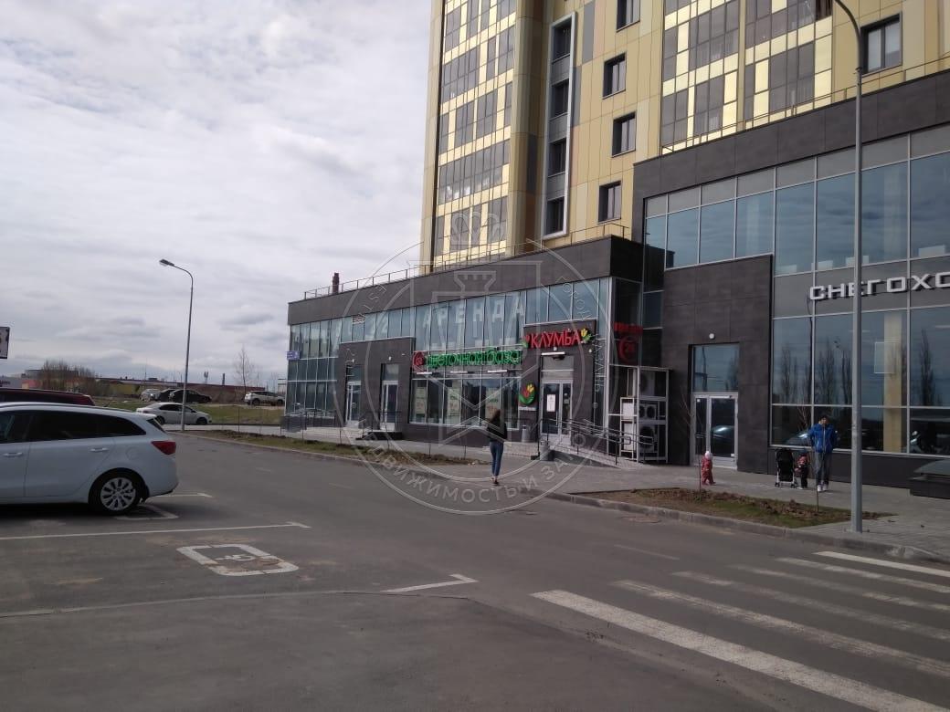 Аренда  помещения свободного назначения Победы пр-кт, 139