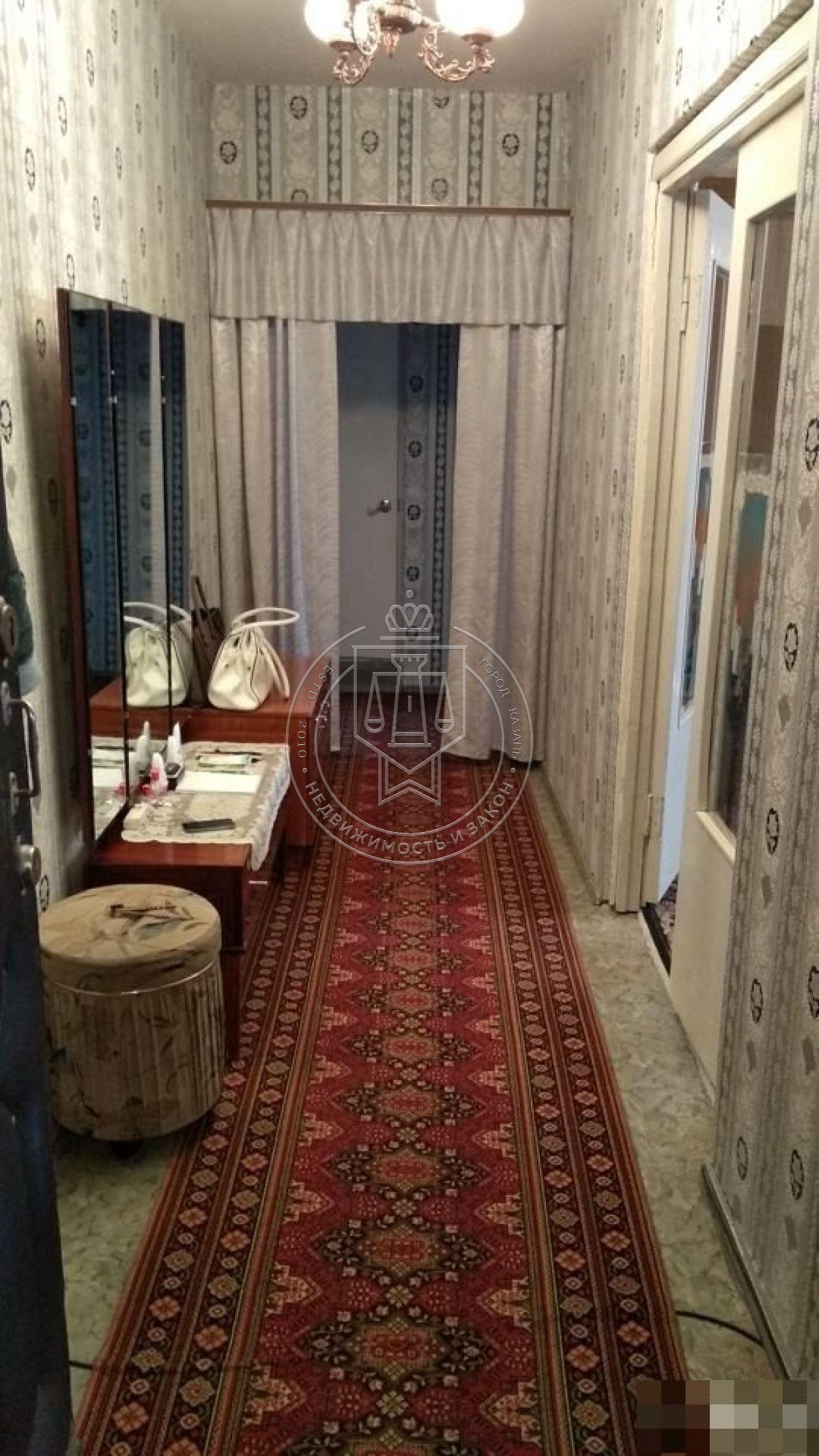 Продажа 3-к квартиры Юлиуса Фучика ул, 104