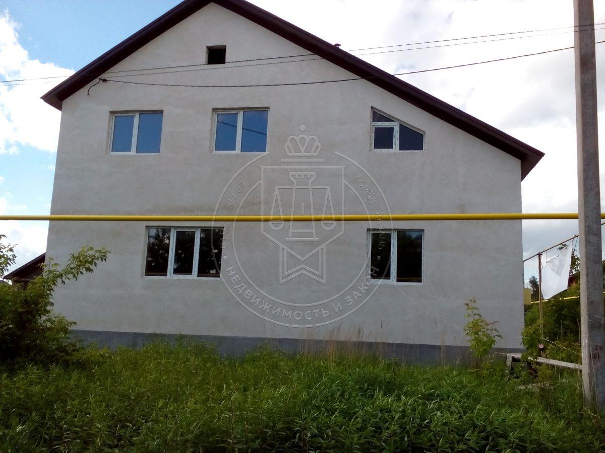 Продажа  дома Ромашковая