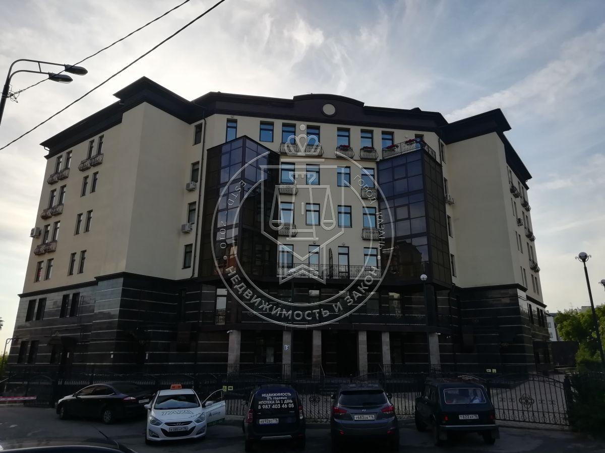 Продажа 3-к квартиры Волкова ул, 13