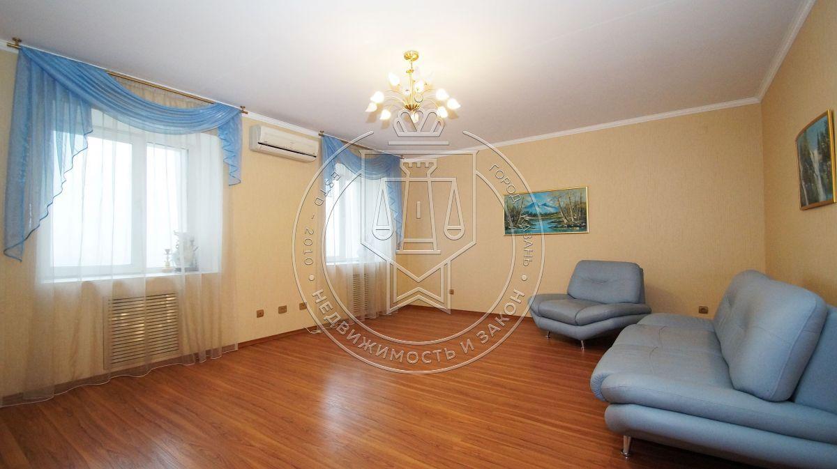 Продажа 2-к квартиры Патриса Лумумбы ул, 62