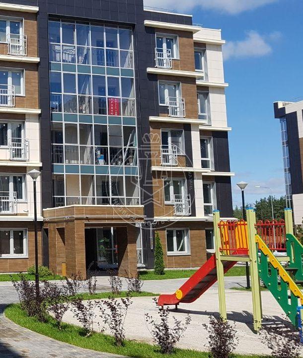 Продажа 2-к квартиры Генерала Ерина ул, 1.1