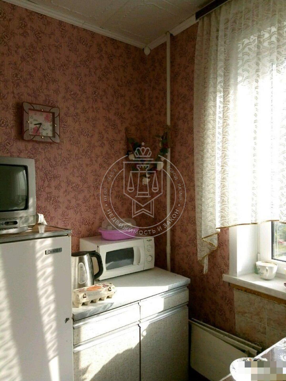 Продажа 2-к квартиры Фатыха Амирхана ул, 71