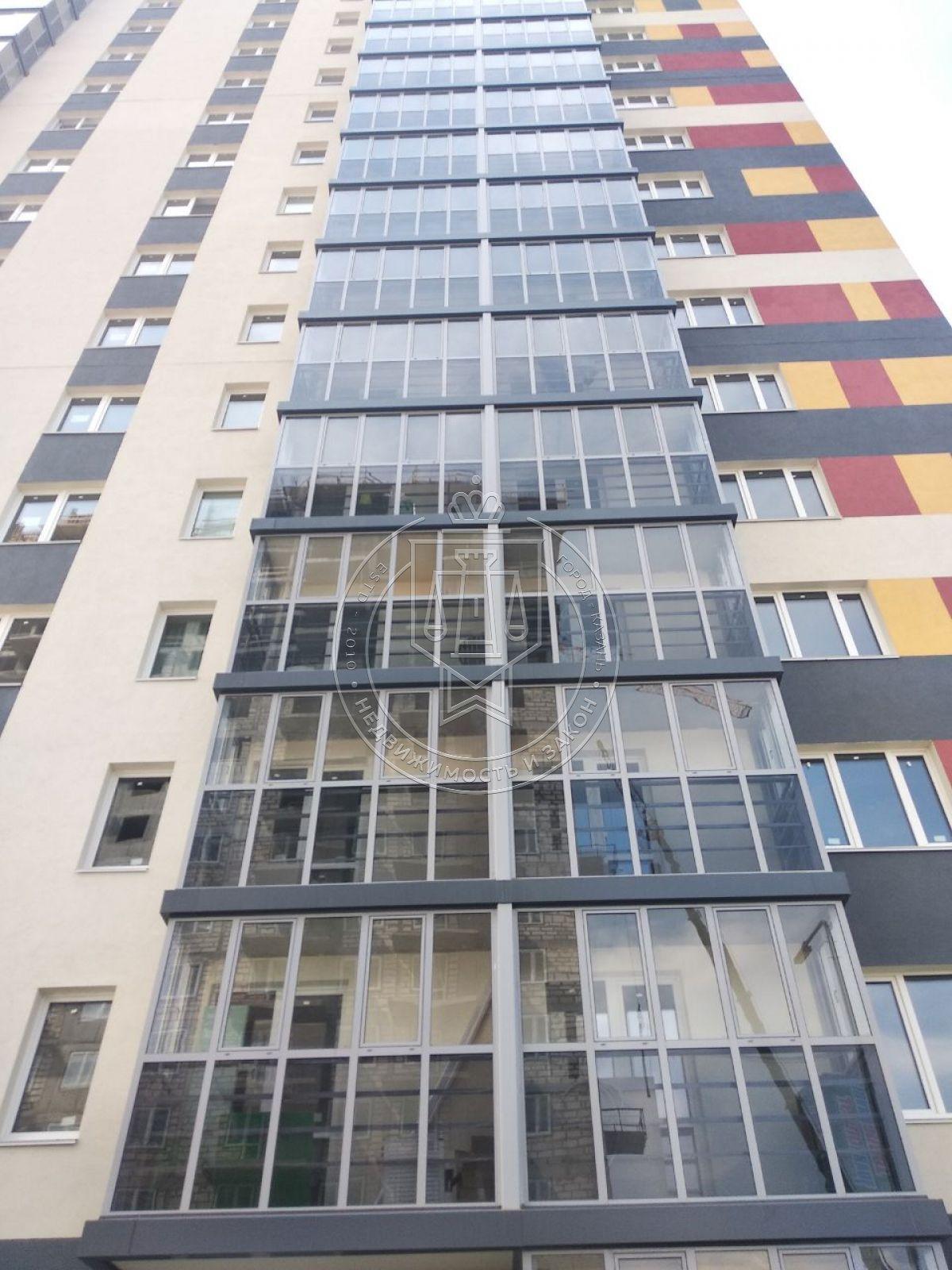 Продажа 3-к квартиры Архитектора Гайнутдинова ул, 4011