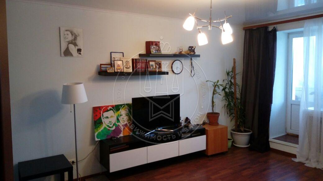Продажа 2-к квартиры Академика Арбузова ул, 19