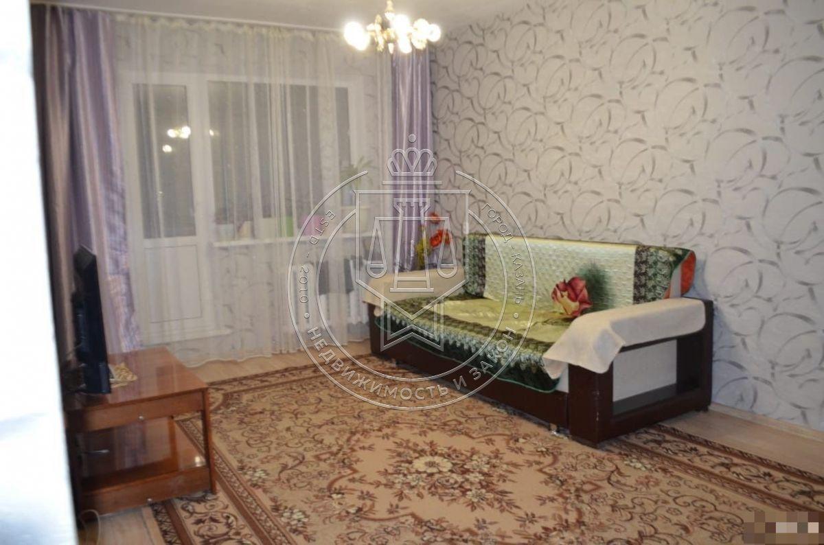 Продажа 3-к квартиры Гарифьянова ул, 26