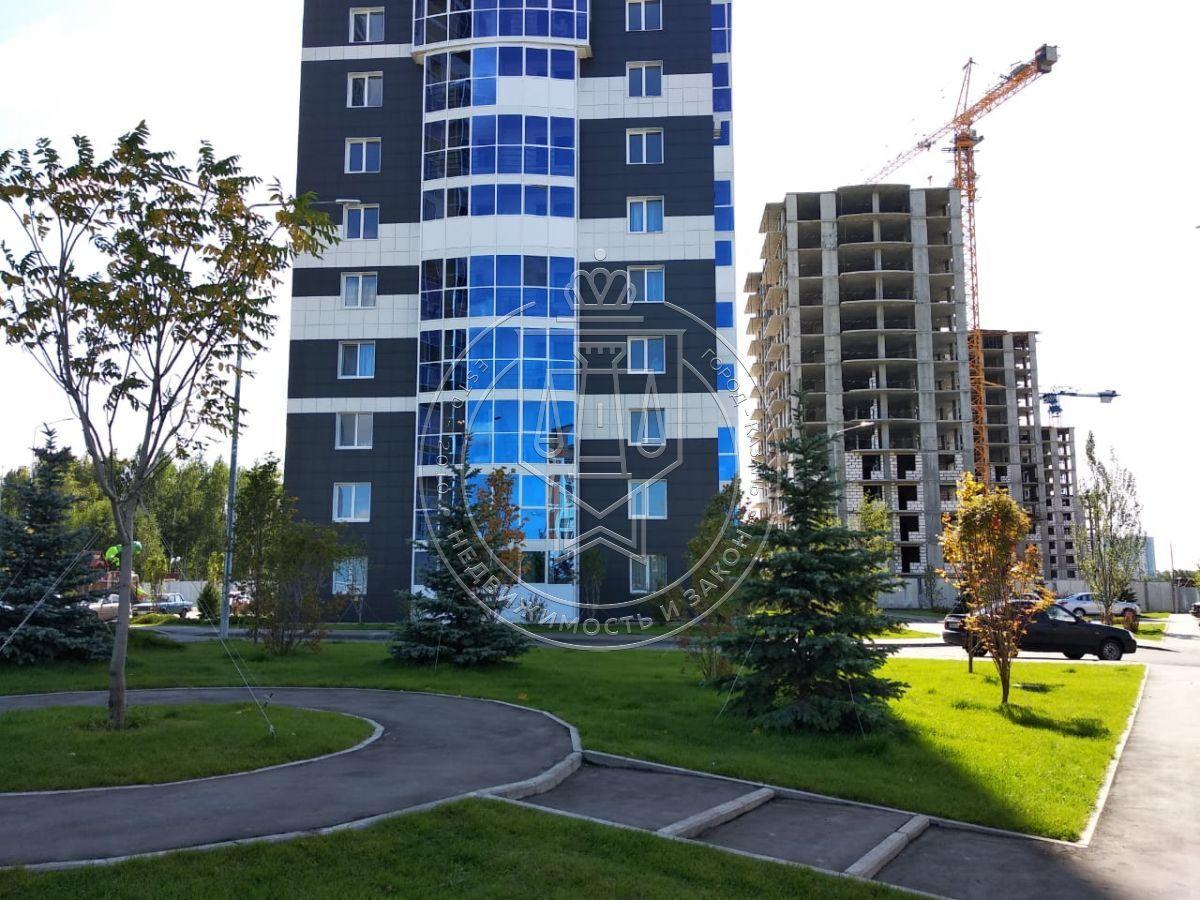 Продажа 2-к квартиры Сиреневая ул, 1.2