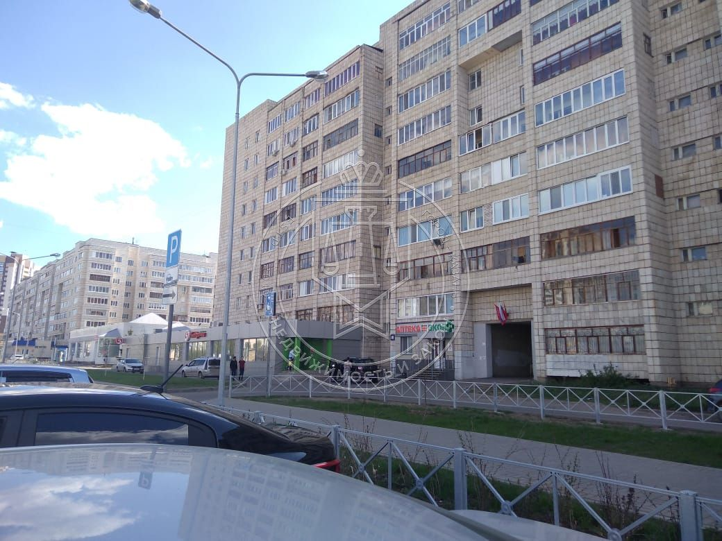 Продажа 2-к квартиры Рихарда Зорге ул, 88