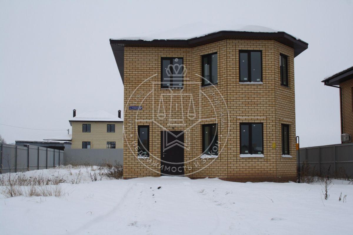 Продажа  дома Гагарина , 20