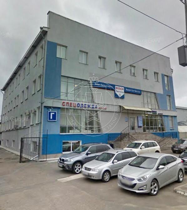 Аренда  офиса Васильченко ул, 20