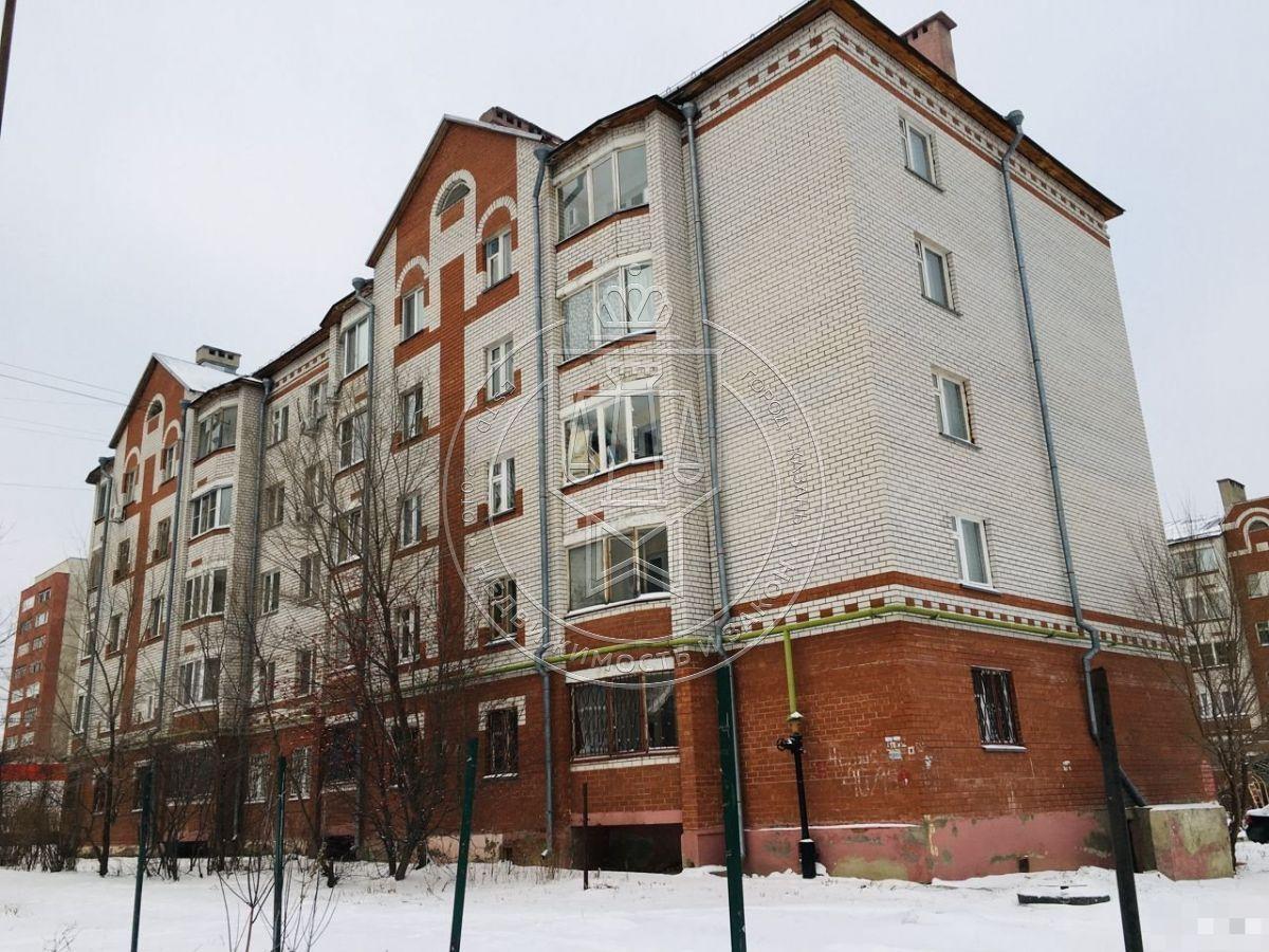 Продажа 1-к квартиры Челюскина ул, 40/15