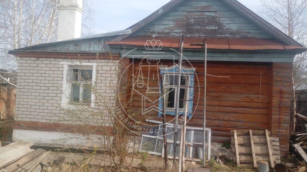 Продажа  дома 1-я Ноксинская, 6