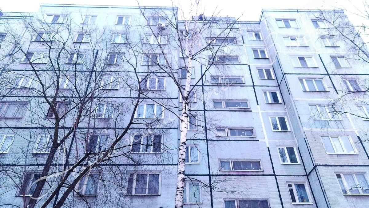 Продажа 2-к квартиры Батыршина ул, 21