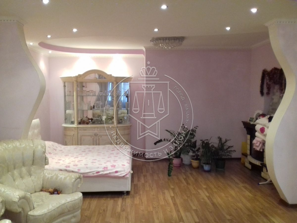 Продажа 2-к квартиры Патриса Лумумбы ул, 64