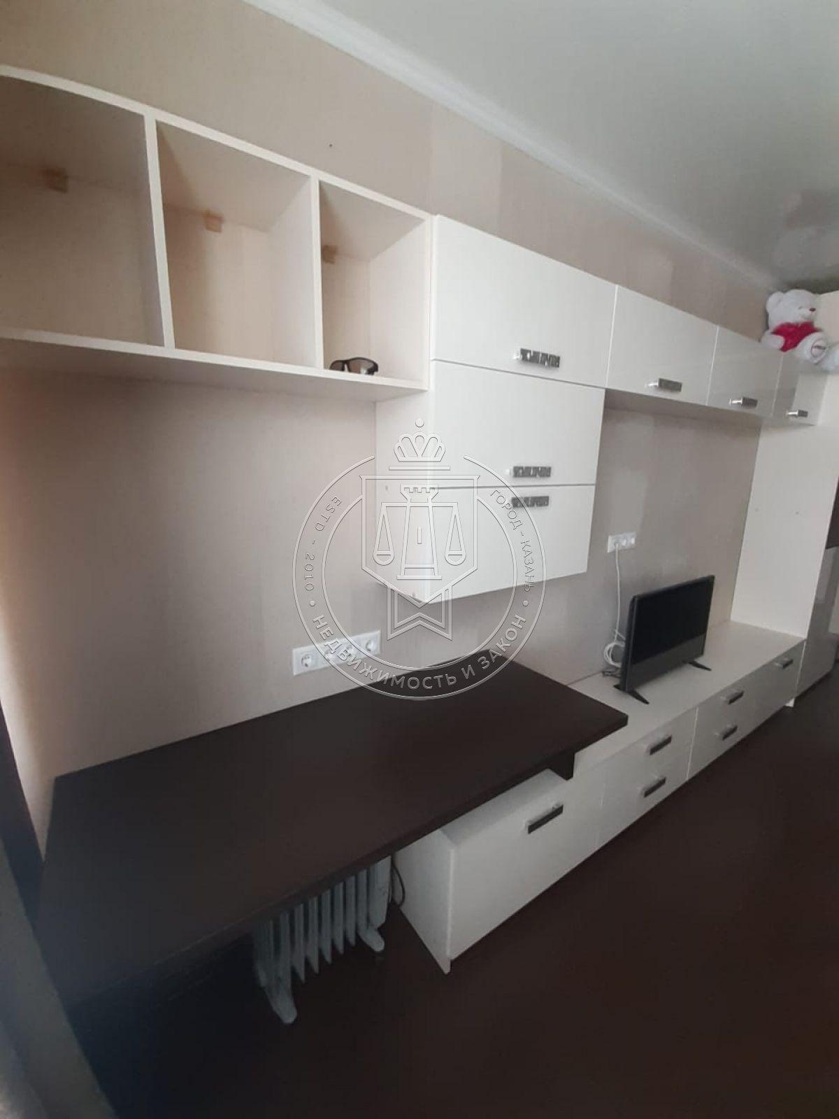Продажа 1-к квартиры Академика Завойского ул, 21