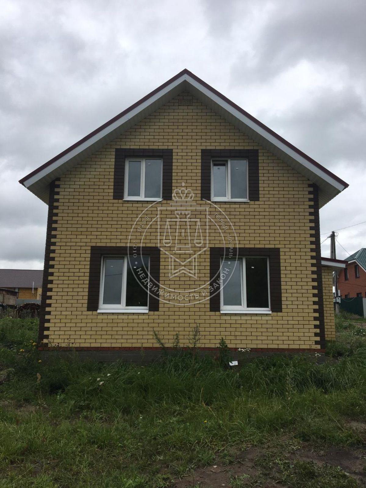 Продажа  дома Овражная, 1