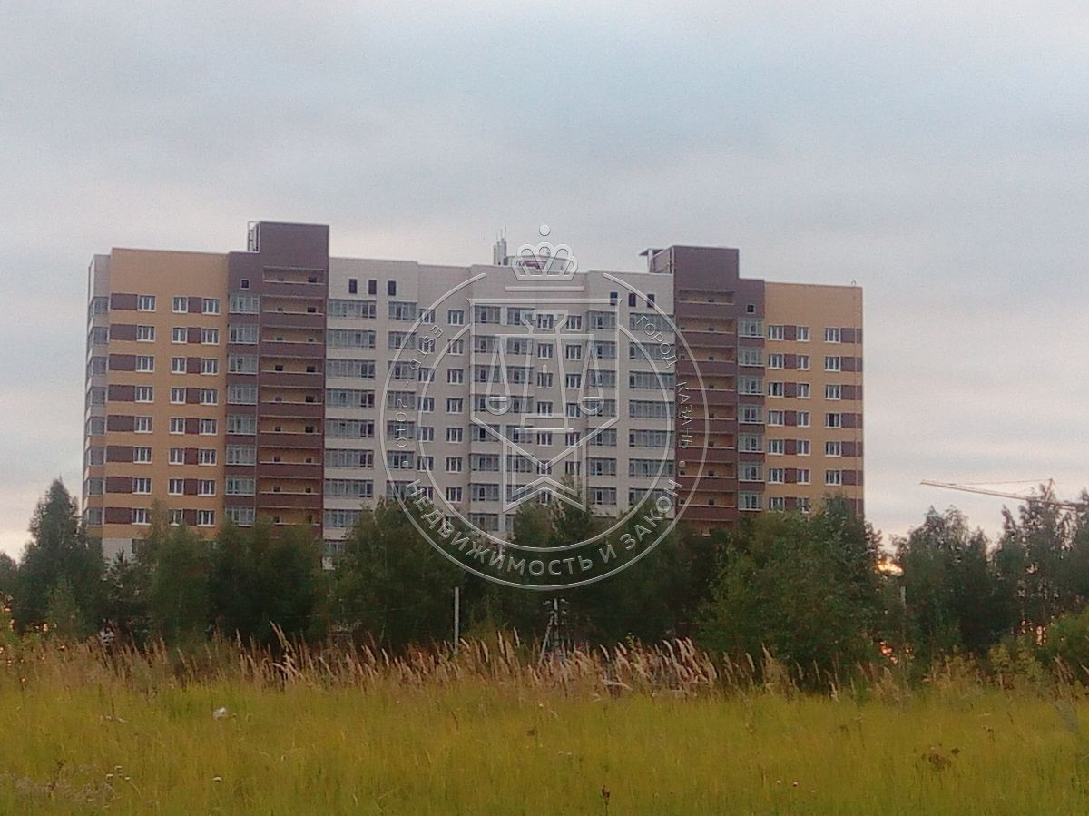 Продажа 1-к квартиры Счастливая ул, 8