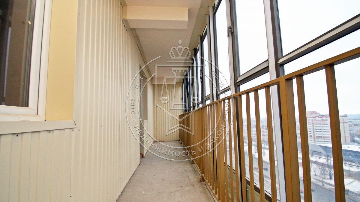 Продажа 3-к квартиры Победы пр-кт, 139 корпус 2
