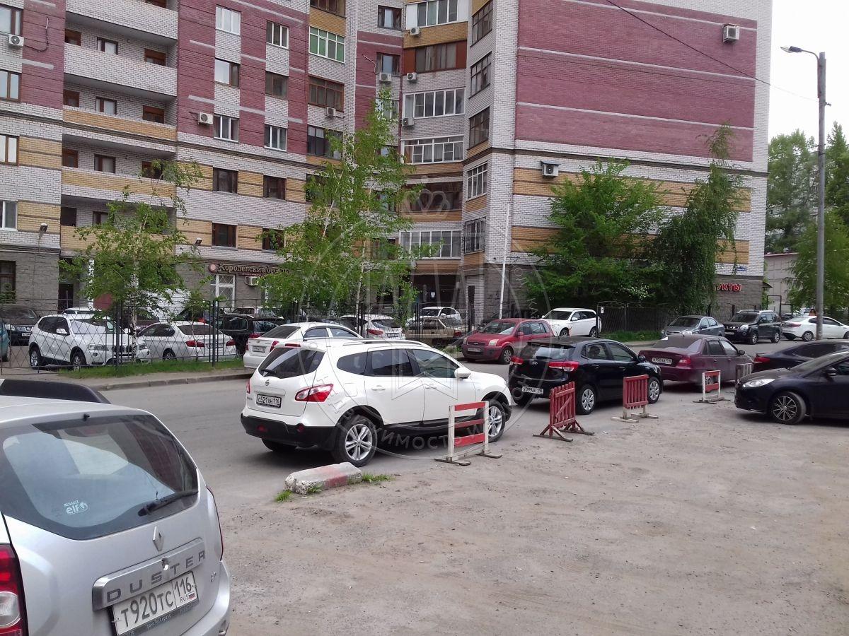 Продажа  помещения свободного назначения Соловецких юнг ул, 1