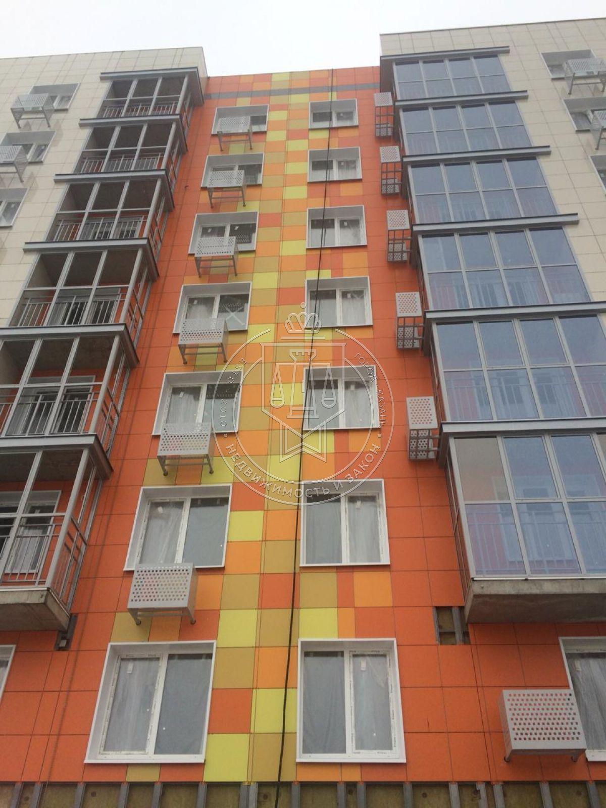 Продажа 2-к квартиры Тэцевская ул, 4