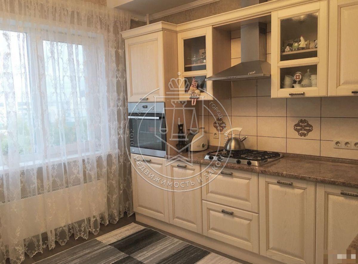Продажа 2-к квартиры Гарифа Ахунова ул, 2