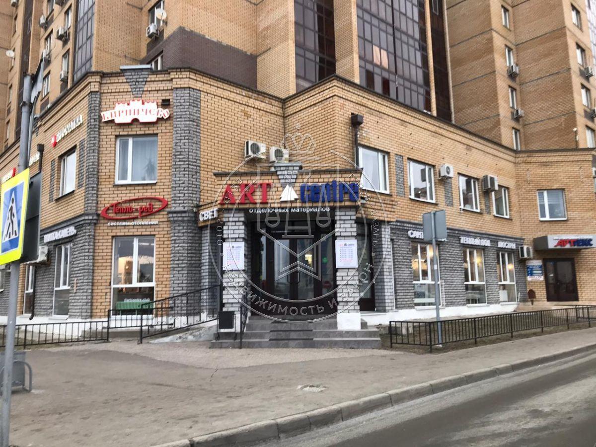 Аренда  помещения свободного назначения Чистопольская ул, 62