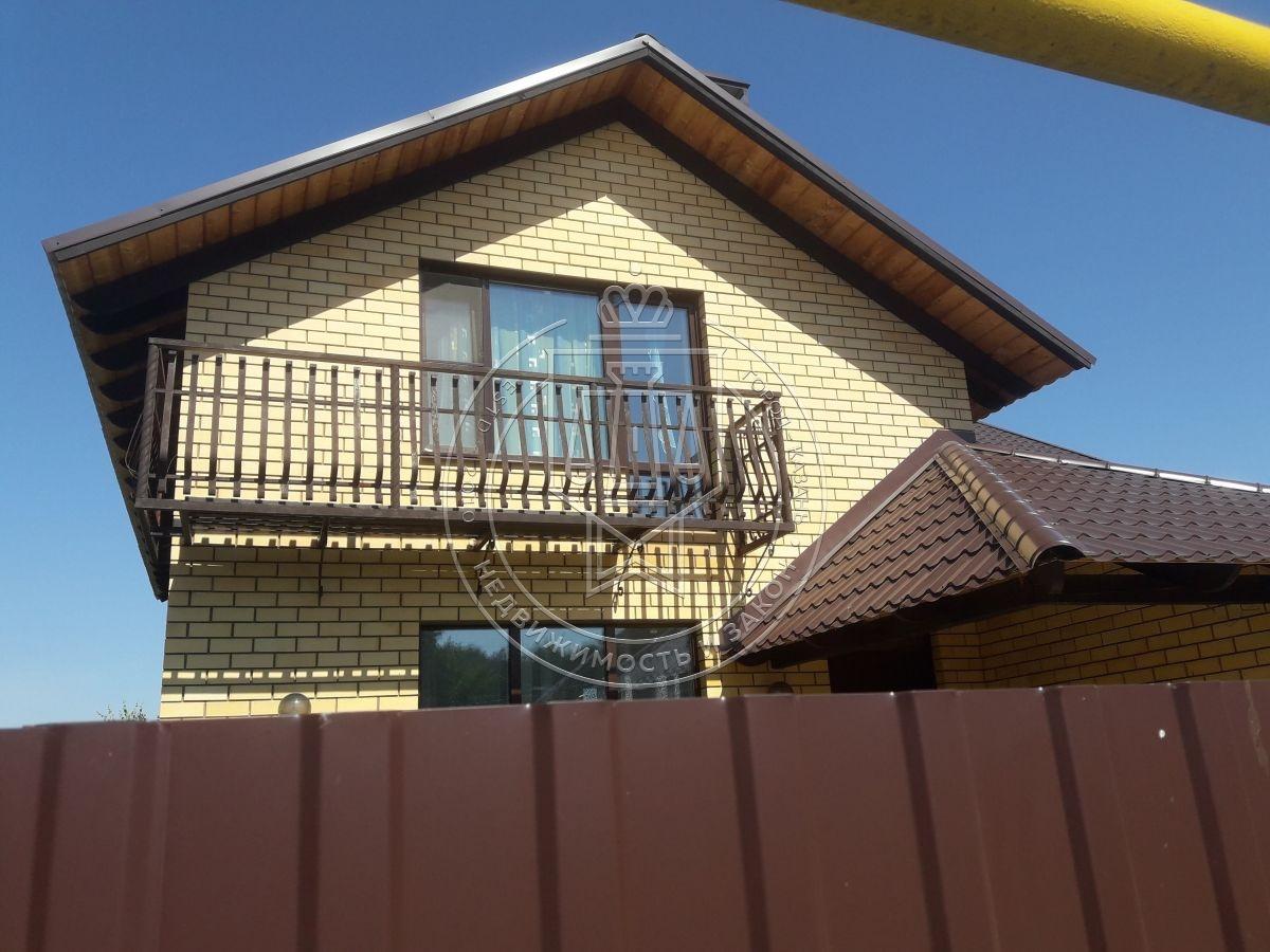 Продажа  дома Калужская , 6