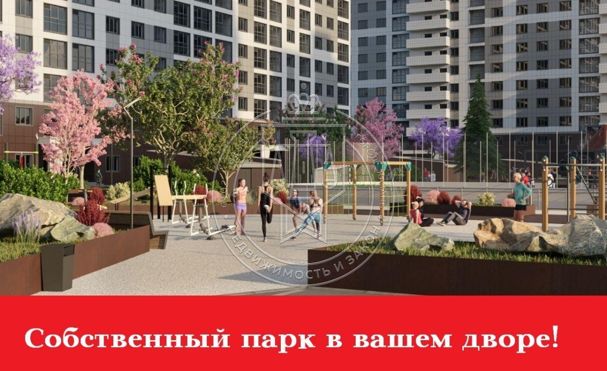 Продажа 2-к квартиры Аделя Кутуя ул, 110д. к1