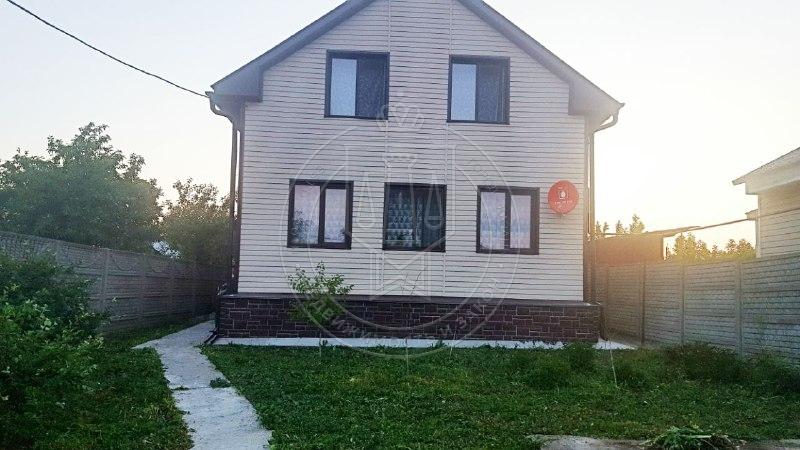 Продажа  дома Кукушкинская