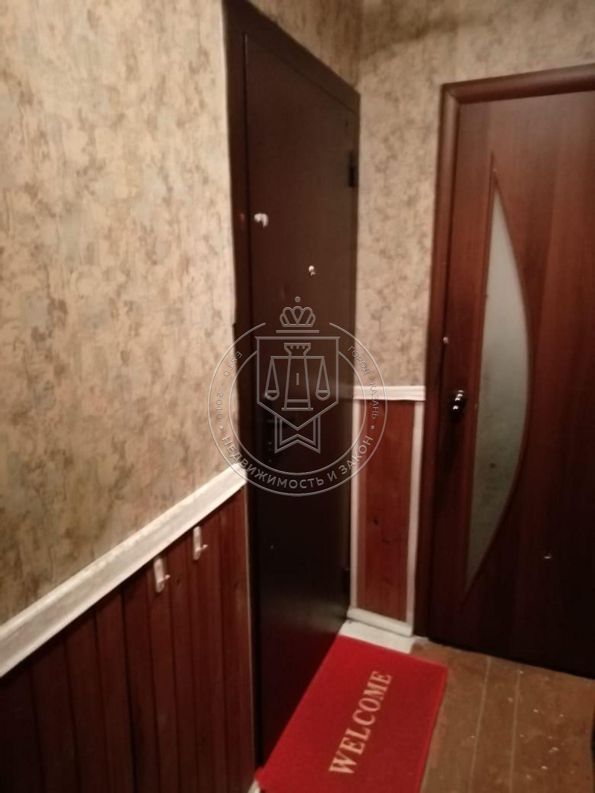 Продажа  комнаты Даурская ул, 16 а
