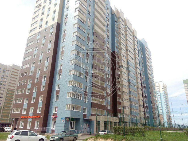 Продажа 3-к квартиры Тансык ул, 13 а