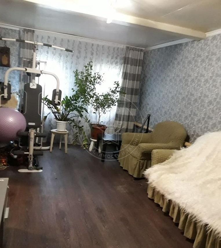 Продажа  дома Локомотивная, 53