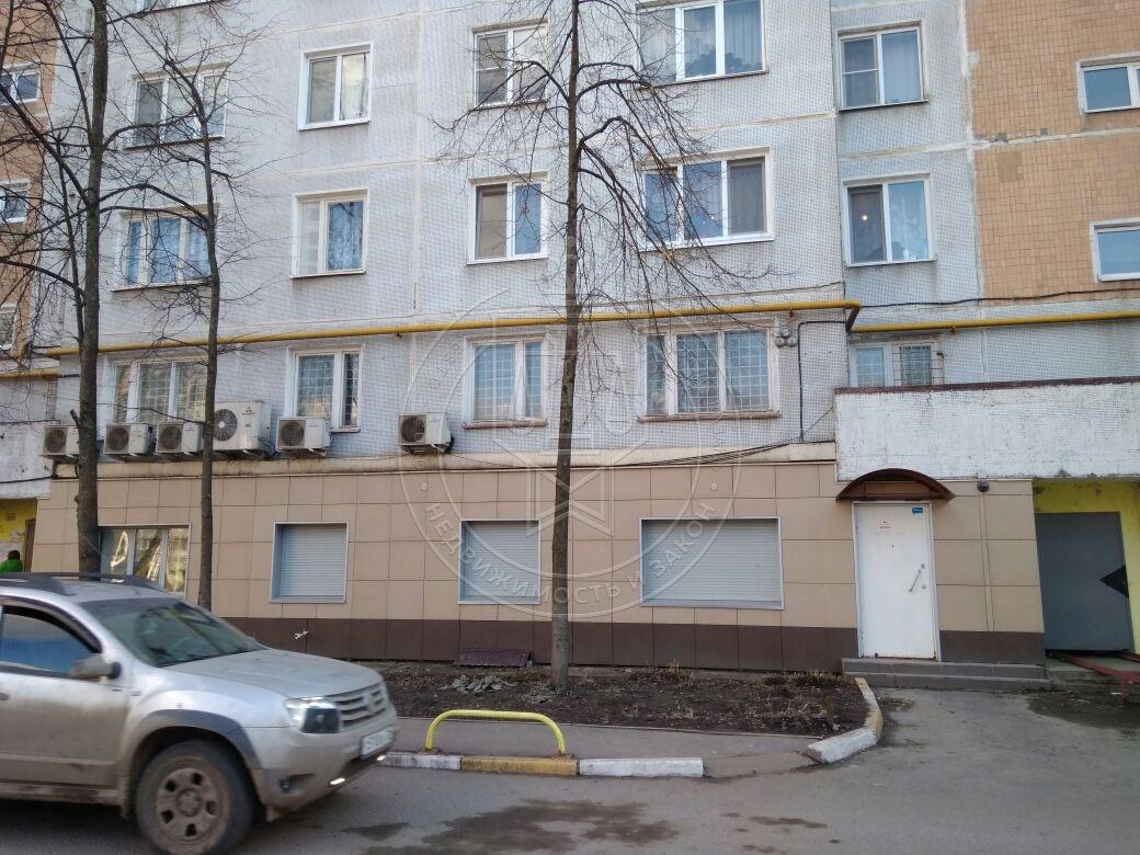 Продажа  офисы Ямашева пр-кт, 54 корп 3