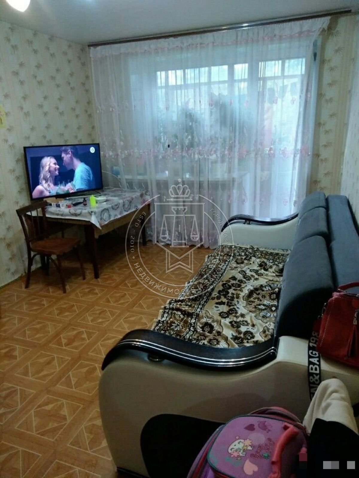 Продажа 1-к квартиры Академика Губкина ул, 13