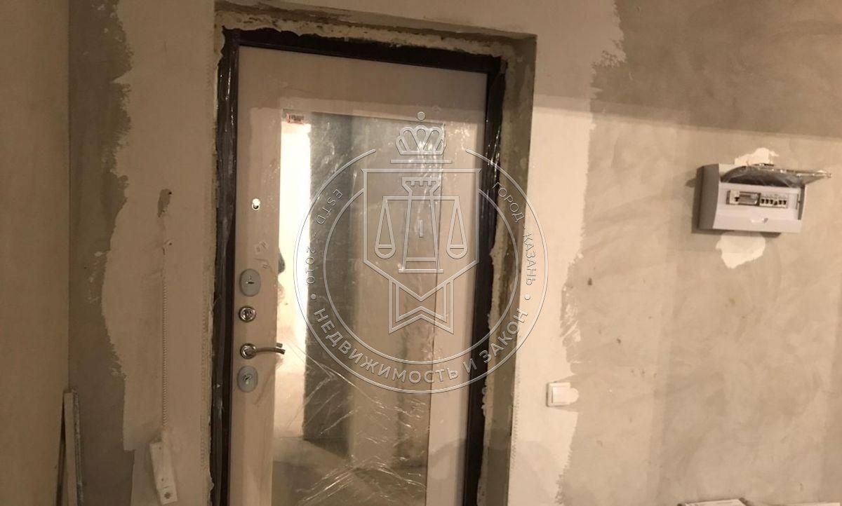 Продажа 2-к квартиры Павлюхина ул, 108Б