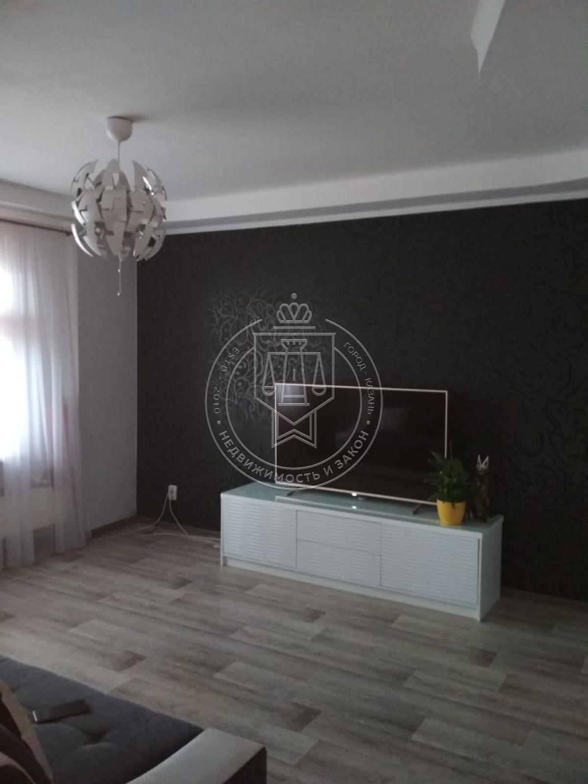 Продажа 3-к квартиры Академика Парина ул, 4А