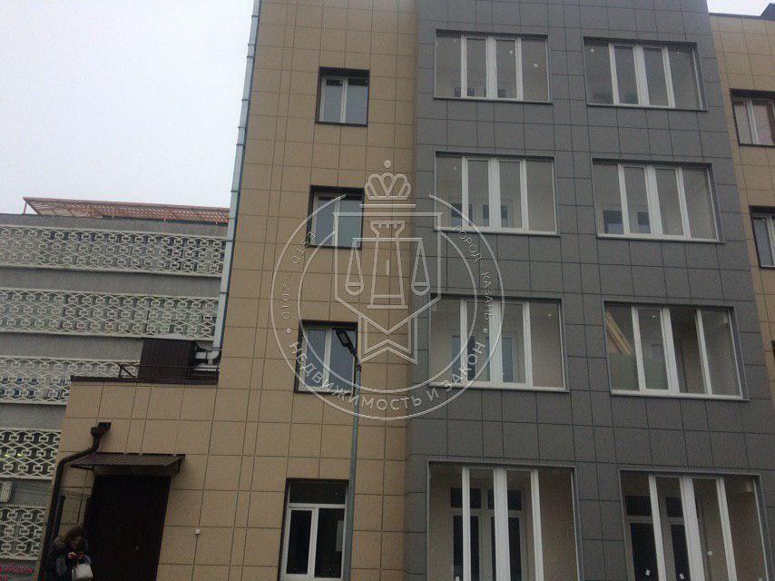 Продажа 1-к квартиры Коротченко ул, 22