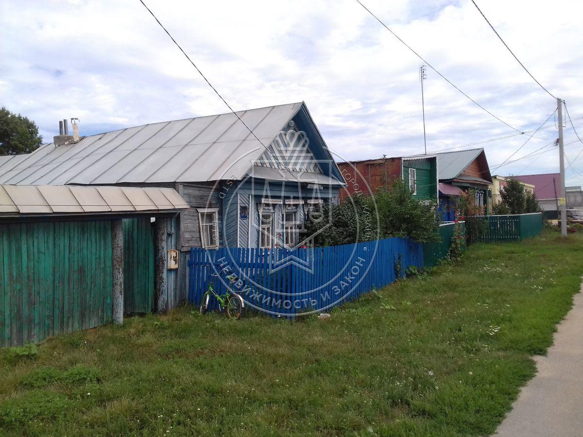 Продажа  дома Советская, 39