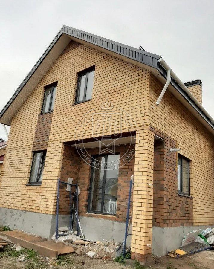 Продажа  дома Луговая, 22