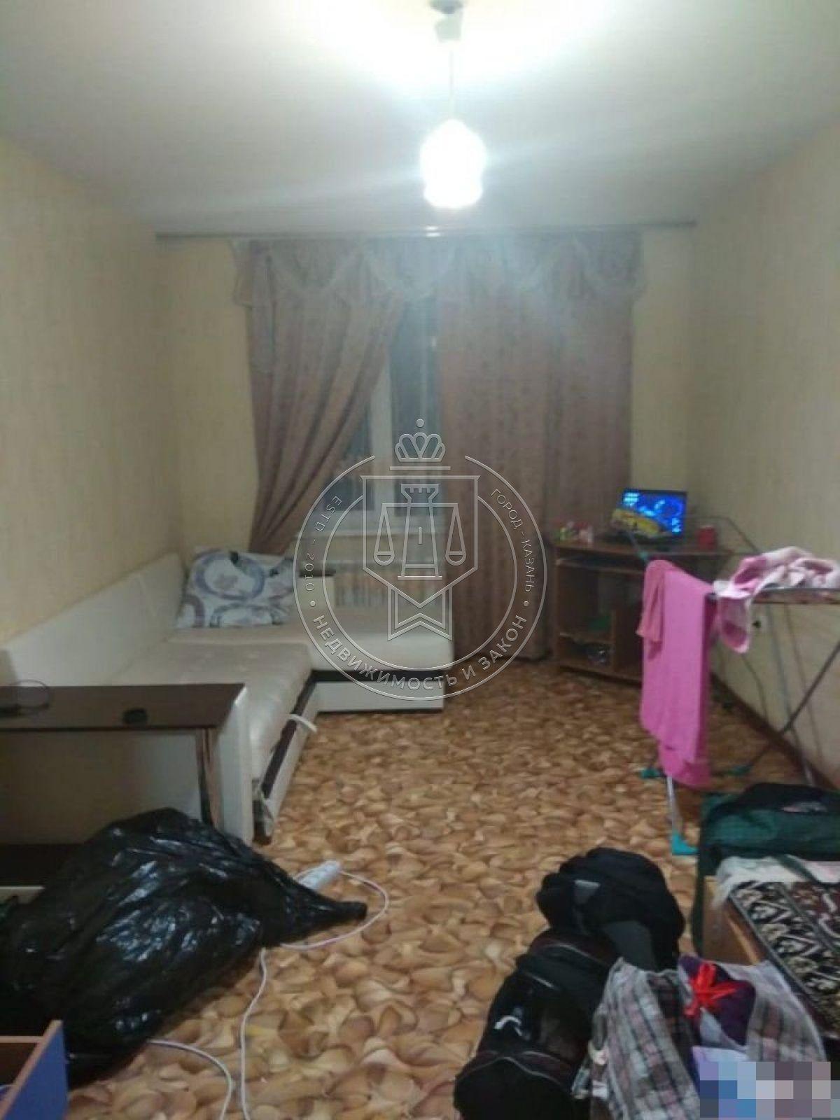 Продажа 1-к квартиры Привокзальная ул, 52