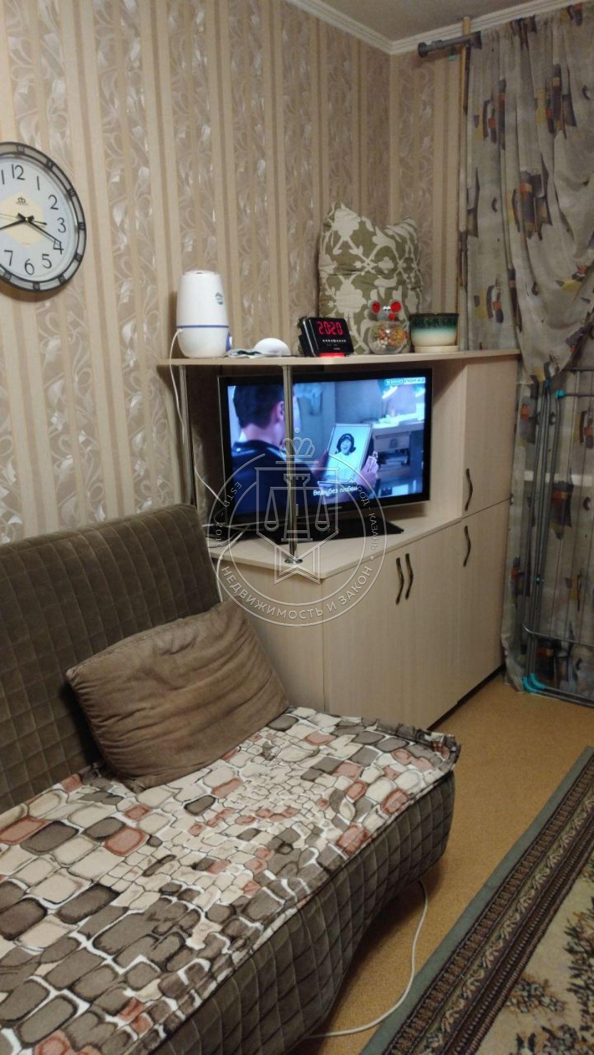 Продажа  комнаты Ново-Азинская ул, 47
