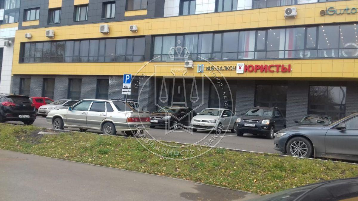 Аренда  помещения свободного назначения Карбышева ул, 50