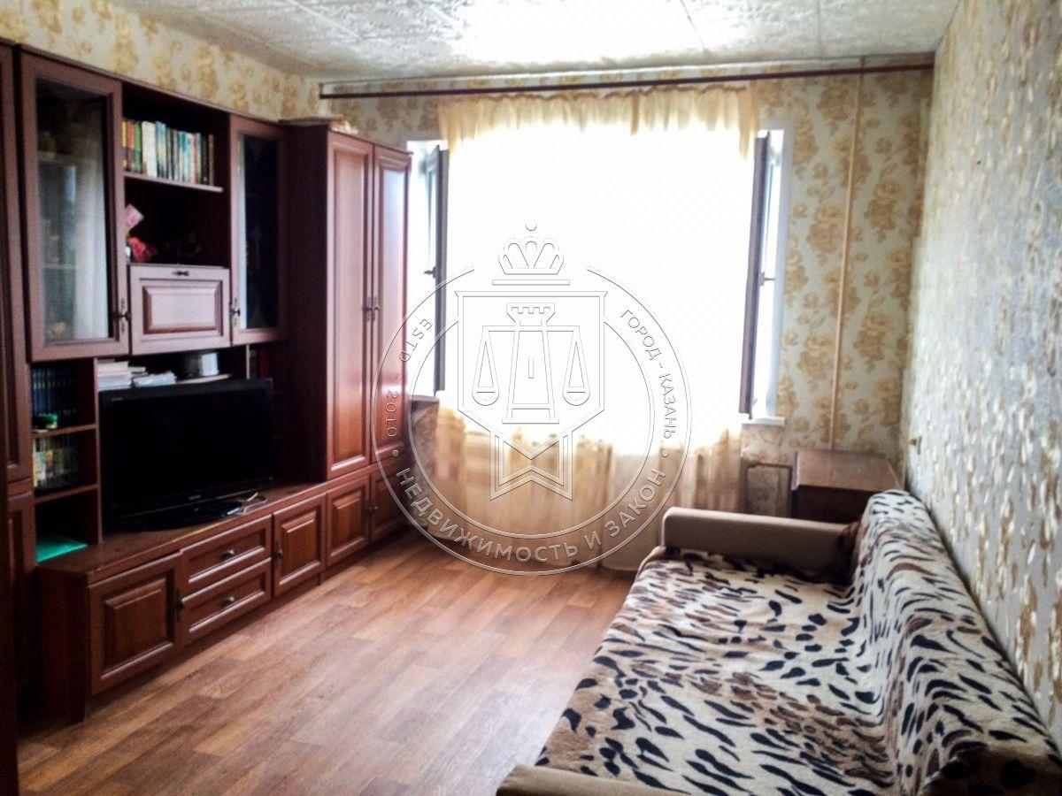 Продажа 1-к квартиры Фатыха Амирхана пр-кт, 20 А