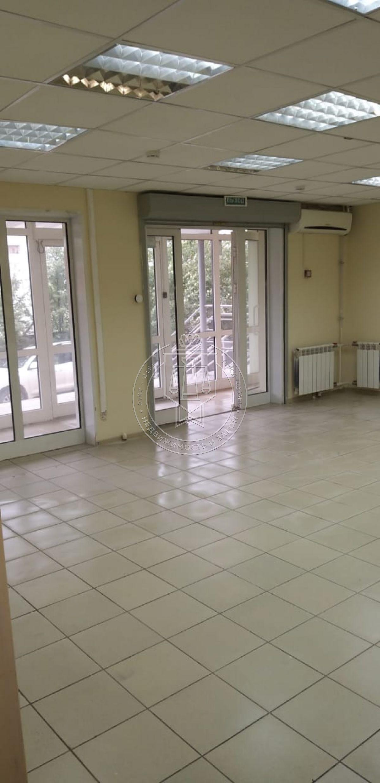 Аренда  помещения свободного назначения Юлиуса Фучика ул, 133