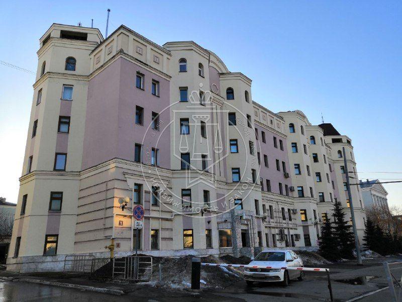 Аренда  офиса Лево-Булачная ул, 16