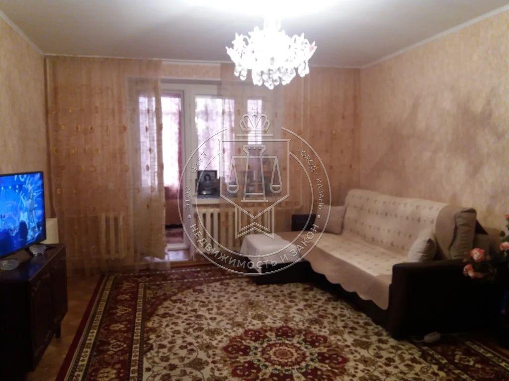 Продажа 1-к квартиры Ямашева пр-кт, 101