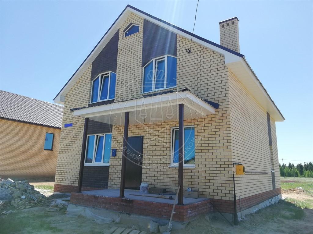 Продажа  дома Александра Сергеева