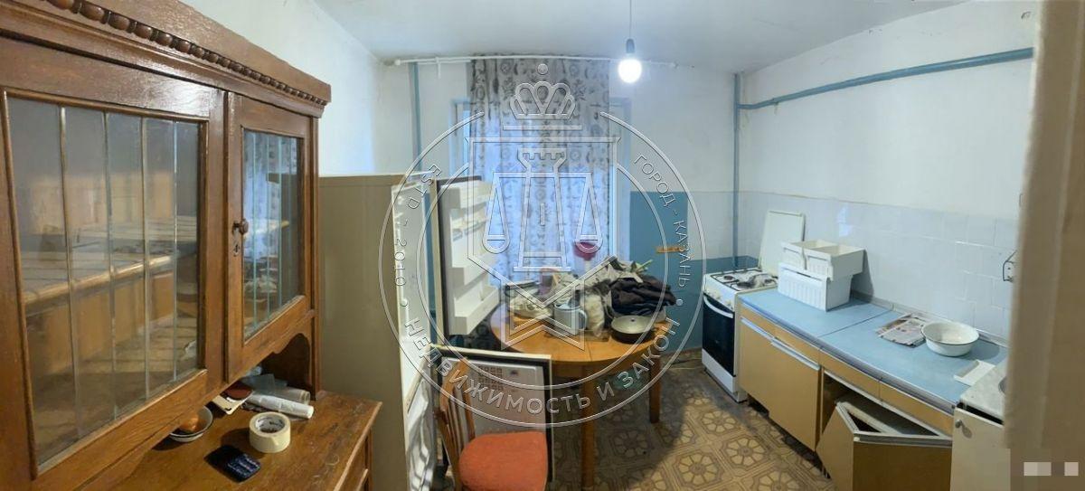Продажа 2-к квартиры Комиссара Габишева ул, 23