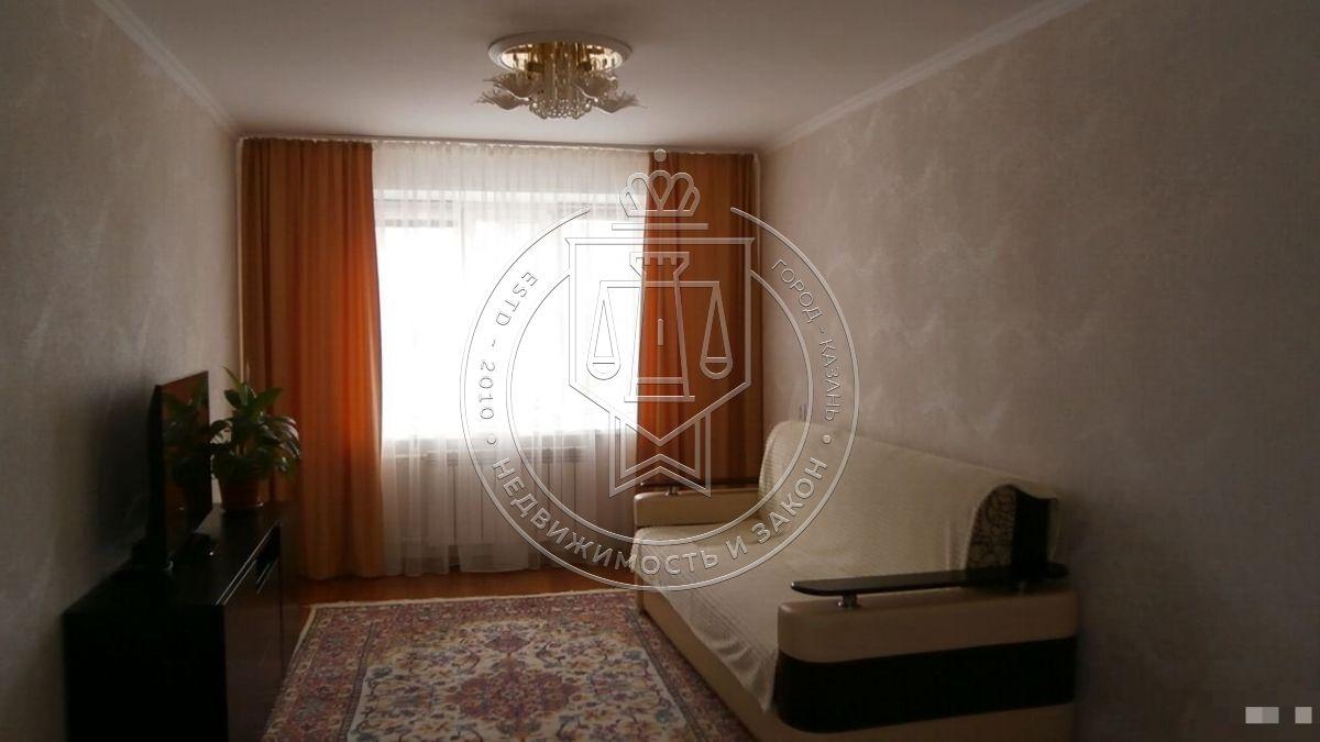 Продажа 3-к квартиры Адоратского ул, 30