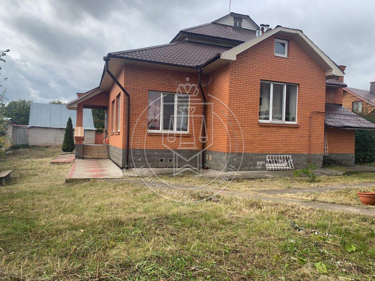 Продажа  дома Щербаково, ул Новая, 11в